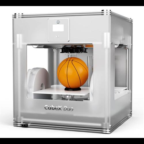 3D Systems Cube X 3D Printer